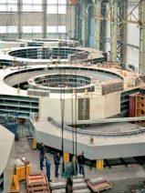 Alstom España equipará una central hidroeléctrica en Noruega valorado en 18 millones de euros