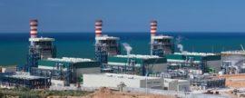 Iberdrola Ingeniería pone en marcha una central de ciclo combinado de 1.200 megavatios en Argelia