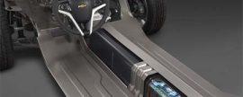 Baterías deformables e integradas en la estructura del vehículo
