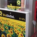 Solo el 4,1% de los combustibles para automoción en España será biocarburante, un ratio de los más bajos de la UE