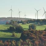 La energía eólica podría suponer casi un tercio de la producción eléctrica en 2050 y llegar a los 4.000 GW