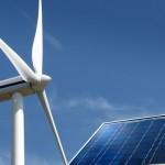 Más de un tercio de la potencia eléctrica de Andalucía proviene de las energías renovables