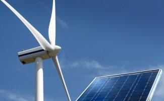 El Ministerio de Energía aprueba la orden que regula la subasta de renovables