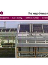 Revilicia, una plataforma online y gratuita, pretende dinamizar el sector de rehabilitación energética