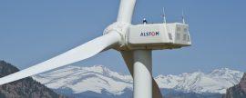 La china Goldwind fue el proveedor mundial líder de turbinas eólicas en 2015