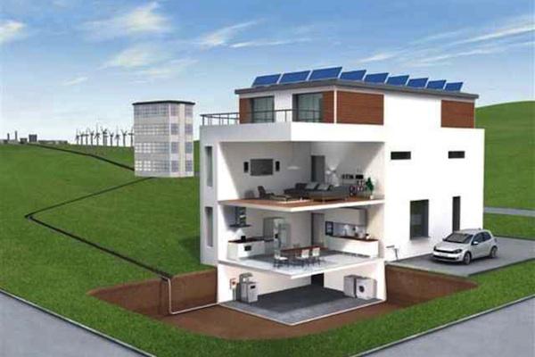 GreenWave Reality's Home2Cloud