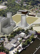Iberdrola Ingeniería y General Electric construirán una central de ciclo combinado en Alemania
