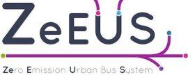 El proyecto ZeEUS, iniciativa pionera en Europa para implantar autobuses eléctricos urbanos