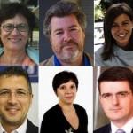 La Fundación Renovables nombra patronos a personalidades del sector de la energía, de la política y los sindicatos