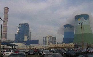 La UE endurece los límites de contaminación de las centrales eléctricas