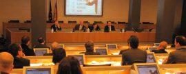 La movilidad a debate en la segunda Conferencia Europea del Vehículo Eléctrico