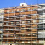 Urbaser, filial de la constructora ACS, obtiene la certificación LEED de sus oficinas centrales en Madrid