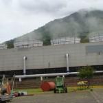 Nicaragua apuesta por la geotermia como la segunda fuente de energía renovable de mayor disponibilidad del país