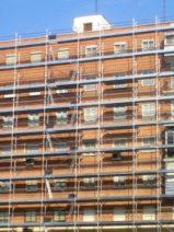 La rehabilitación y la mejora energética de viviendas podrían desgravar en el IRPF para los andaluces