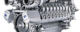 Daimler vende su participación del 50% en RRPS, filial de Rolls-Royce, a su casa matriz por 2.430 millones de euros