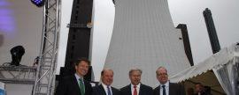 Iberdrola Ingeniería y la eléctrica sueca Vattenfall construirán una central de ciclo combinado en Lichterfelde (Alemania)