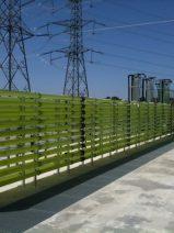 """Representantes de la UE visitan la planta de microalgas """"CO2Algaefix"""" en Cádiz para captación y biofijación de CO2"""
