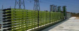 Bioenergía con captura de CO2 para luchar contra el cambio climático