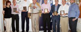 Se rinde un homenaje con motivo de la entrega del número 4.000 de los motores industriales de Scania a Himoinsa