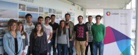 Investigación en energía solar, almacenamiento o microturbinas, son algunos de los 13 proyectos realizados por alumnos de CENER