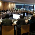 La Agencia Internacional de la Energía se reúne a puerta cerrada en Madrid con representantes del sector energético