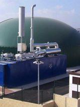 El crecimiento de la producción de biogás en Europa se ralentiza en 2013 respecto a años anteriores