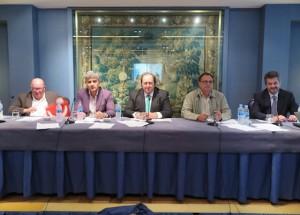 Más de 70 organizaciones firman una declaración para que el autoconsumo energético sea viable en España