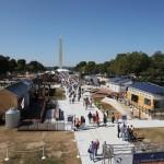 La edición 2014 Solar Decathlon Europe apuesta por el aislamiento térmico para minimizar la demanda energética de los edificios