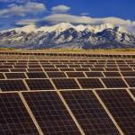 La segunda planta fotovoltaica más grande de Latinoamérica está en Chile y tiene una potencia de 72,8 MW