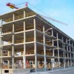 Andalucía pretende impulsar estrategias para fomentar la construcción sostenible como eje prioritario del sector