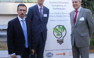 Experiencias de ahorro con iluminación LED en la Cámara de Comercio Alemana