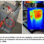 Investigadores de la Universidad Politécnica de Madrid desarrollan un sistema que optimiza el consumo del alumbrado público