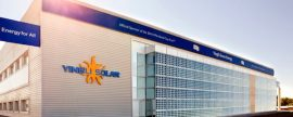 Yingli España suministra más de 50 MW de paneles solares para dos plantas en Japón