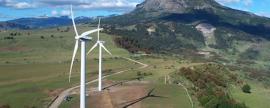 Tercera subasta eléctrica en Chile por 4.200 GW anuales
