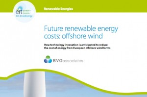 Future renewable energy costs- onshore wind