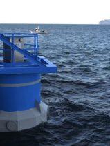 Una empresa tecnológica española ha desarrollado una turbina hidráulica que aprovecha la energía de las olas
