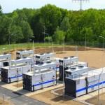 Alemania y Canadá se apuntan a la electrólisis como sistema de almacenamiento de energía del futuro
