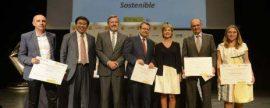 Tejerina adelanta nuevos planes PIMA Aire durante entrega de premios