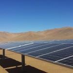 La Agencia Internacional de la Energía alaba a Chile porque ha logrado desarrollar la fotovoltaica sin subsidios