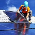"""Ciudadanos registra en el Congreso una iniciativa para acabar con """"el impuesto al sol"""""""