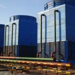 La baza de la refrigeración evaporativa en la climatización eficiente de edificios
