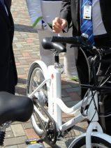 Barcelona contará con un nuevo servicio de bicicleta eléctrica pública alimentada con batería de ion litio