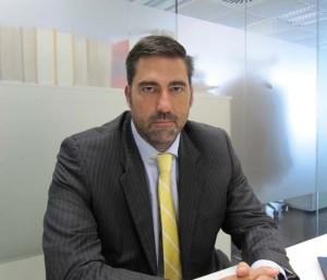 Ricardo de Lombas, PSA