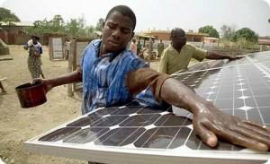 República de Ghana, buena oportunidad de negocio para la fotovoltaica