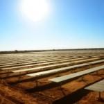 El 100% de la energía que consume Google en Chile es solar y de Acciona