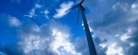 La potencia eólica aumenta 38 MW en 2016 pero un 84% son coletazos del antiguo Registro de Preasignación
