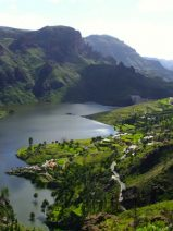 El proyecto inicial de la central de bombeo de Chira-Soria en Canarias será modificado por REE