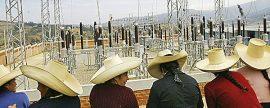 La capacidad hidroeléctrica de Perú se duplicará en 10 años y será la primera fuente de energía
