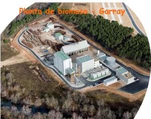 Planta de biomasa de Garray. Reportaje de EnergyNews