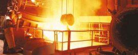 Más de 10 millones de toneladas de acero fueron recicladas en 2014 por la industria siderúrgica
